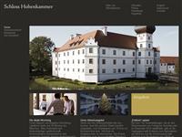 Akademie Schloß Hohenkammer GmbH
