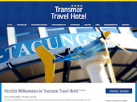 Transmar Travel Hotel****