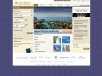 Sol Meliá Deutschland & Try Hotels Deutschland