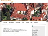 Tagungshäuser der Dioezese Rottenburg-Stuttgart
