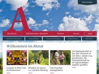 Ahrtal-Tourismus Bad Neuenahr-Ahrweiler e.V.