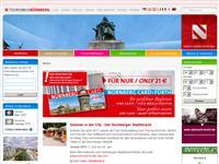 Congress- und Tourismus-Zentrale Nürnberg