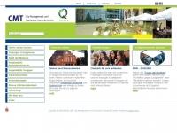 CMT City Management und Tourismus Chemnitz