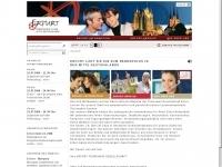 Tourismus GmbH Erfurt