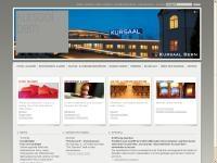 Kursaal Bern Kongress + Kursaal Bern AG Hotel Allegro Bern AG