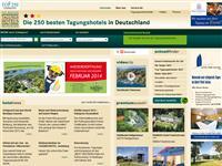 Top250Tagungshotels – Die besten Tagungshotels in Deutschland