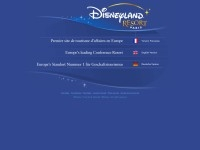 Disneyland® Resort Paris, Business Solutions