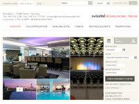 Exklusives Rheinhotel in Düsseldorf - Vier-Sterne-Superior-Hotel in Düsseldorf inkl. WLAN gratis