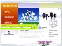 Tagungsraum, Seminar und Kongresse Haus im Elsass