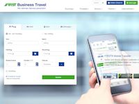 FIRST Business Travel - Wir nehmen Service persönlich.