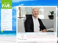 FIVEPOINT Services ist Ihr Geschäftsreiseexperte in Bayern