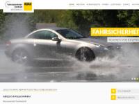 ADAC Fahrsicherheitszentrum Grevenbroich